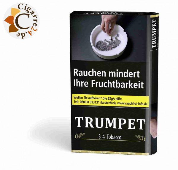 Trumpet 3-4 Shag, 38g