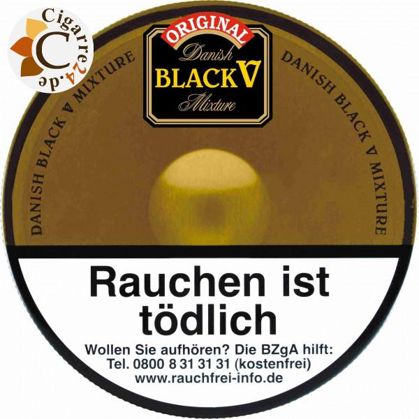Danish Black Vanilla, 100g