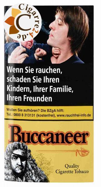 Buccaneer, 40g