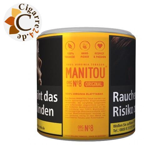 Manitou Organic Blend No. 8, 80g