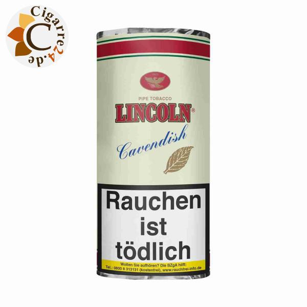 Lincoln Cavendish Rot, 50g
