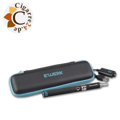 E-Zigarette E'Werk Baze one - Schwarz 1100 mAh