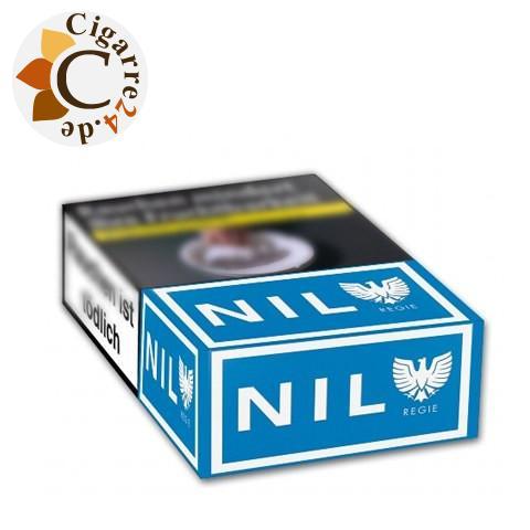 Nil Filter 7,20 € Zigaretten