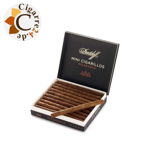 Davidoff Mini Cigarillos Nicaragua, 20er