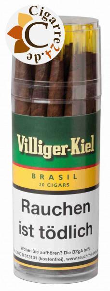 Villiger Kiel Brasil Zigarillos, 20er