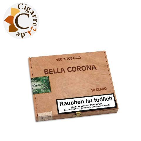 Don Stefano Bella Corona Claro Sumatra