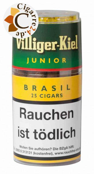 Villiger Kiel Junior Brasil Zigarillos, 25er
