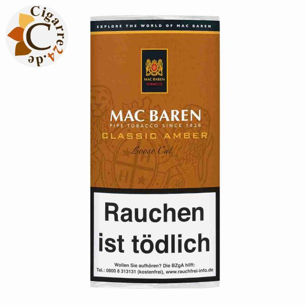 Mac Baren Vanilla Toffee Cream, 50g