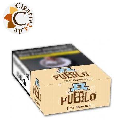 Pueblo Classic Filter 6,10 € Zigaretten