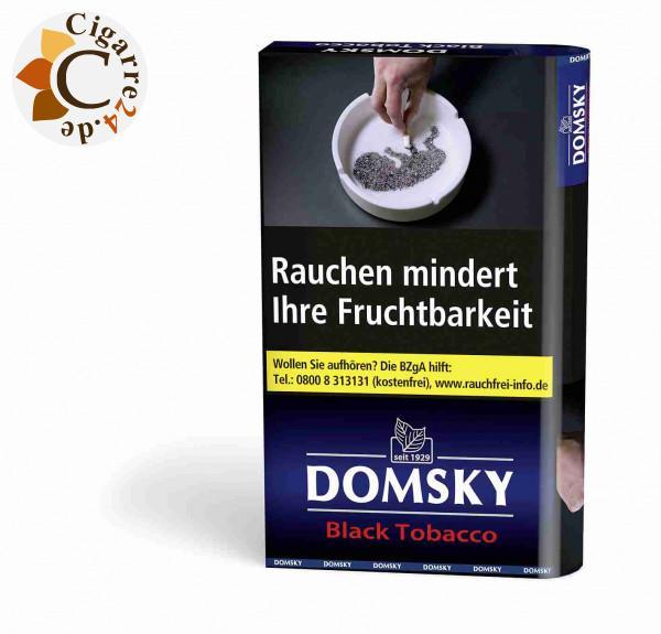 Domsky Black, 40g