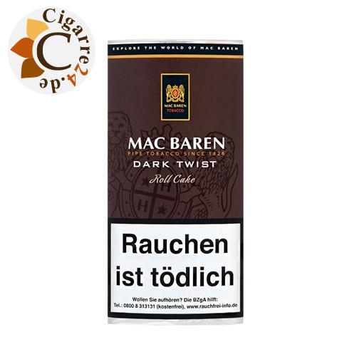 Mac Baren Dark Twist, 50g