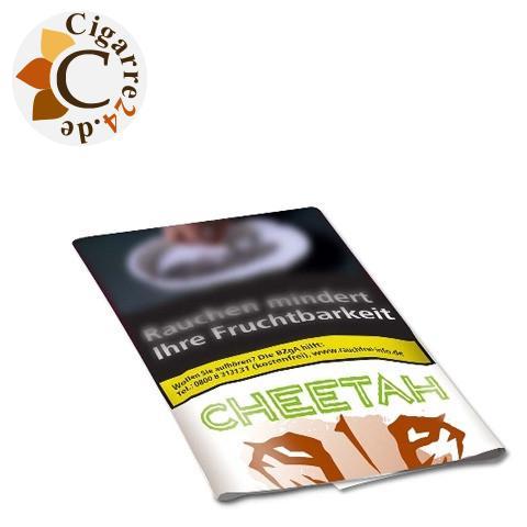 Chee Tah grün Africa Edition, 30g