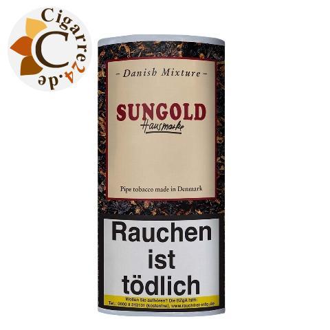 Danish Mixture Sungold [Vanille] Hausmarke, 50g