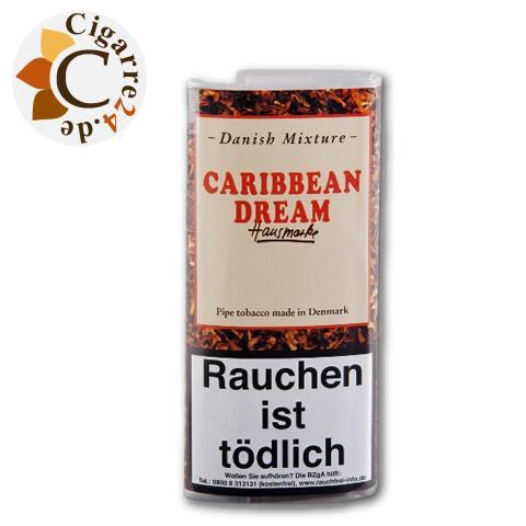 Danish Mixture Orange Coco Hausmarke, 50g