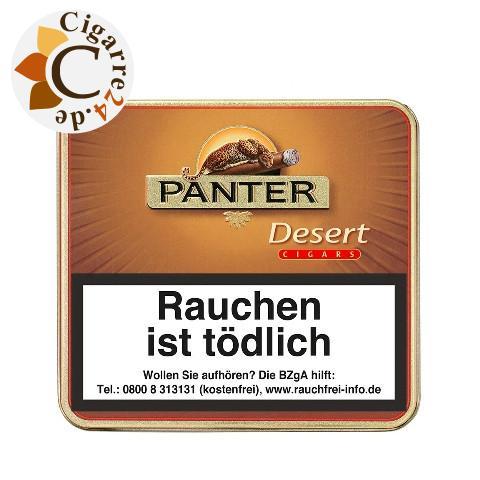 Panter Dessert Zigarillos, 20er