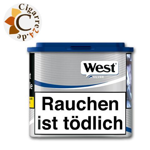 West Silver Volume Tobacco, 42g