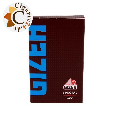 Gizeh Black Special Zigarettenpapier Einzelpackung