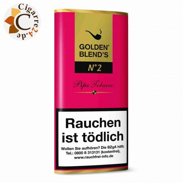 Golden Blend's Black Cherry, 50g