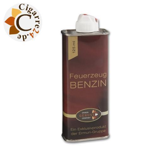 Feuerzeug-Benzin Ermuri, 125ml