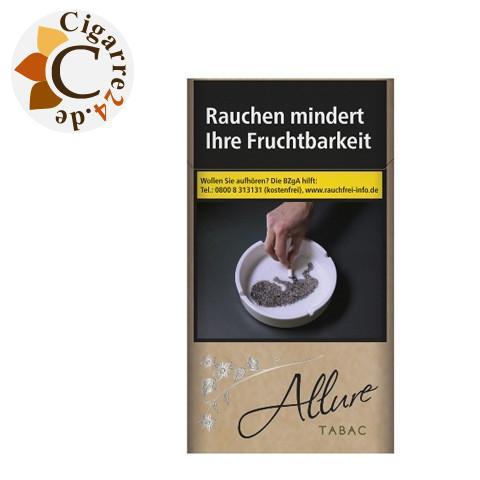 Allure Tabac Super Slims 100 11,50 € Zigaretten