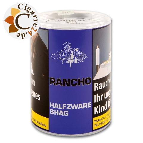 Rancho Halfzware, 190g
