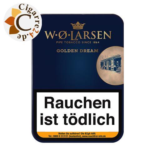 W. Ø. Larsen The Master´s Golden Dream, 100g