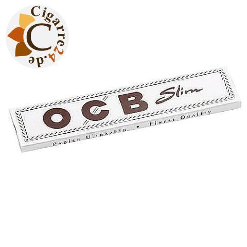 OCB weiss filigran Slim Extra Long