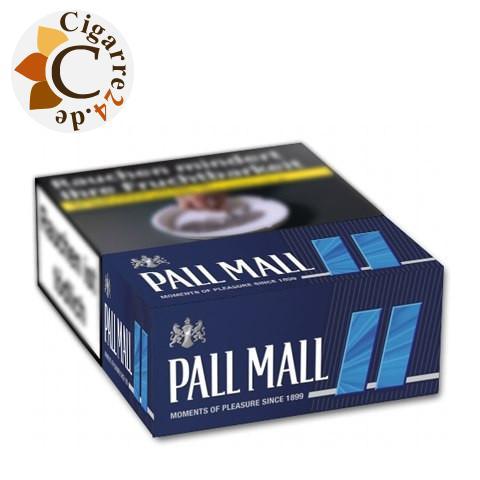Pall Mall Blue Giga 10,00 € Zigaretten