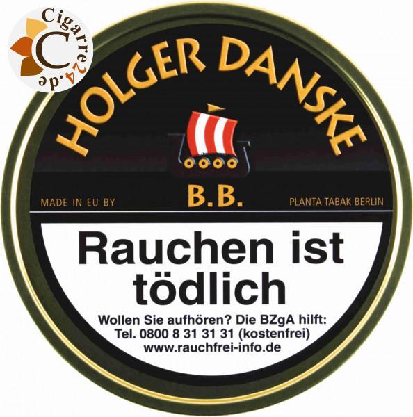 Holger Danske Black & Bourbon, 100g
