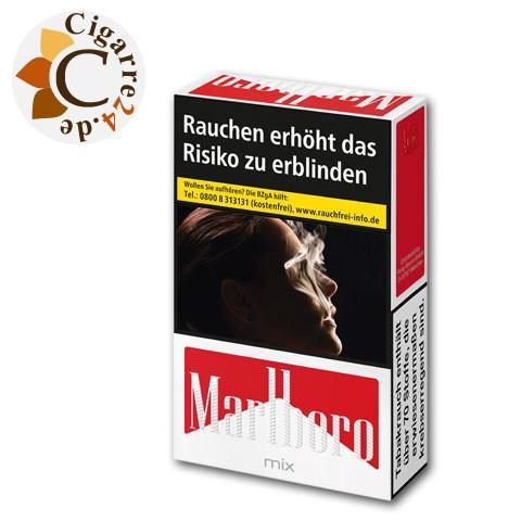 Marlboro Mix 7,20 € Zigaretten