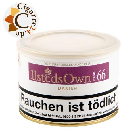 Ilsted Own Mixture No. 66, 100g