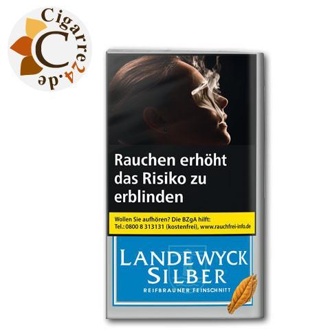 Landewyck Silber, 30g