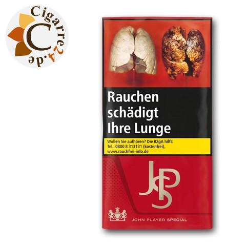 JPS Red Tobacco, 30g