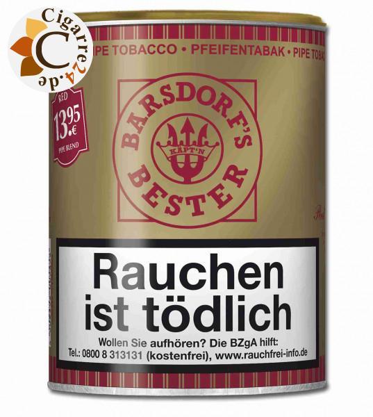 Käpt'n Barsdorf Bester Red [Cherry], 160g
