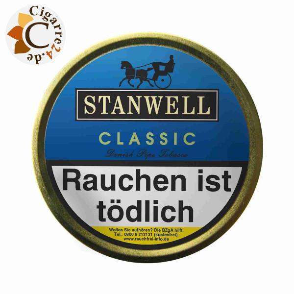 Stanwell Classic, 50g