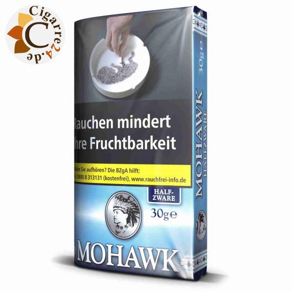 Mohawk Halfzware, 30g