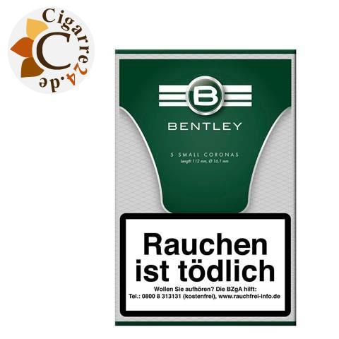 Bentley Small Coronas, 5er