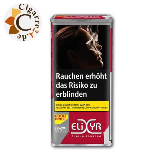 Elixyr Volume Cigarette Tobacco, 130g