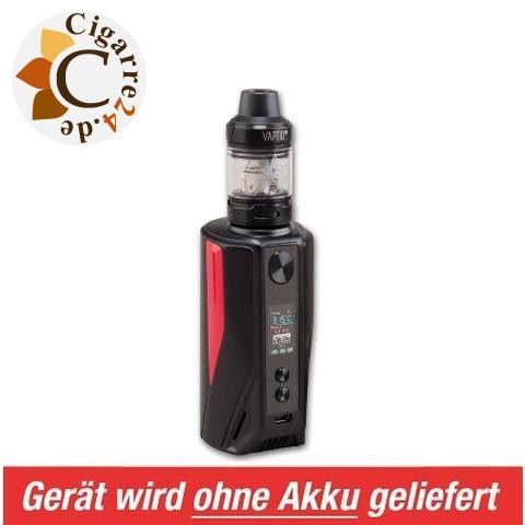 E-Zigarette Vaptio Akkuträger Set N1 Pro - ohne Akku