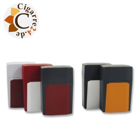 Qualitäts-Zigarettenbox von Gizeh