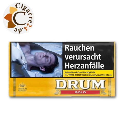 Drum Gold, 30g